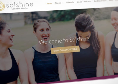 Soleshine Wellness